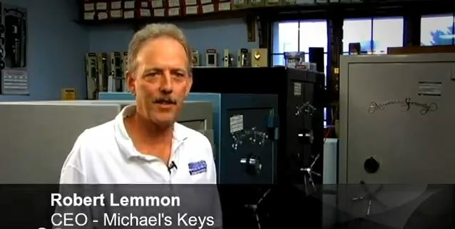 Dallas Locksmith Services - Auto, Home, and Business, Michael's Keys